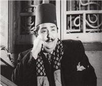 ذكرى ميلاد إلياس مؤدب «الجاسوس البريء»