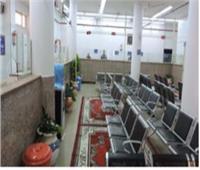 افتتاح وتطوير عدد من المنشآت الشرطية بالدقهلية
