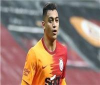 موعد مباراة مصطفي محمد في الديربي التركي