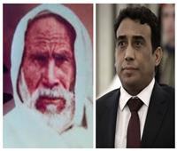 من قبيلة «عمر المختار».. محمد المنفي يقود ليبيا بـ«الاتفاق»