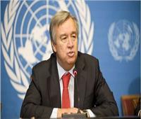 الأمم المتحدة تفتح باب تسجيل المرشحين لمنصب الأمين العام