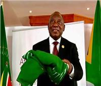 القمة الأفريقية| الكونغو يتسلم رئاسة الاتحاد الأفريقي