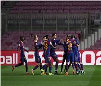 ميسي على رأس برشلونة لمواجهة ريال بيتيس