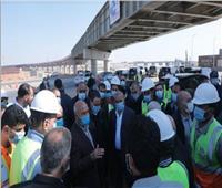 كامل الوزير: توريد أولى دفعات عربات«القطار الكهربائي» أغسطس المقبل