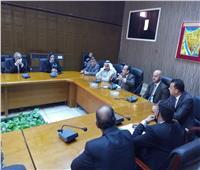 «شوشة» يؤكد استمرار التنمية في مختلف المجالات بمحافظة شمال سيناء   فيديو