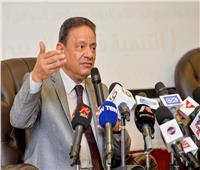 كرم جبر: مصر تقف على أرض صلبة ومتعافية