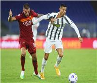 بث مباشر| مباراة يوفنتوس وروما بالدوري الإيطالي