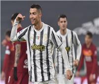 مدرب روما: كريستيانو رونالدو أفضل لاعب في العالم