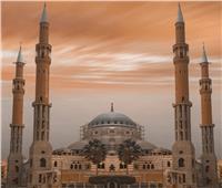 إبداعات القراء| تصوير «مسجد بدر» بمحافظة البحيرة