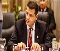 رئيس حقوق الإنسان بالنواب: «الكونجرس» يفتح أبوابه لدخول الإخوان