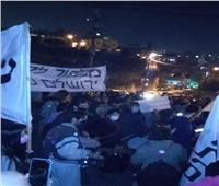 بمشاركة فلسطينيين وإسرائيليين.. وقفة احتجاجية بالقدس ضد الاستيطان في سلوان