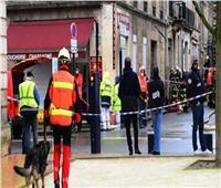 العثور على جثة امرأة إثر انفجار في بوردو الفرنسية