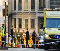 مقتل شخص وإصابة آخر بحادث طعن في لندن