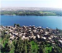 محافظ أسوان: مبادرة السيسي لتطوير القرى ستحدث طفرة غير مسبوقة