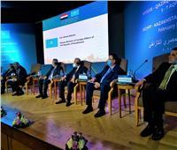 جامع: 97.7 مليون دولار حجم التبادل التجاري بين مصر وكازاخستان