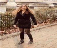 رايا أبي راشد تقوم تستبدل إطلالتها أمام الكاميرا  فيديو