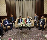 «العربي» يعلن نتائج منتدى الأعمال المصري الكازاخستاني