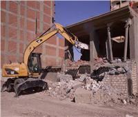 قبل انتهاء المدة.. 7 حالات لا يجوز معها التصالح في مخالفات البناء