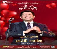 تعرف على خريطة حفلات عيد الحب لنجوم الوطن العربي