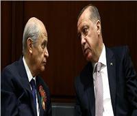 استطلاع: حزب حليف أردوغان «خارج البرلمان» حال إجراء الانتخابات