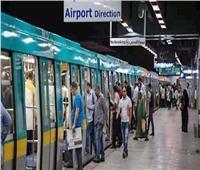 «ذروة الأحد».. كيف تتصرف شركة مترو الأنفاق خلال «الزحمة المسائية»؟