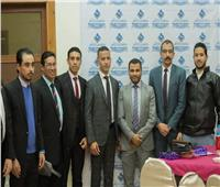 عمار نقيباً لمحامى جنوب سيناء و موسى للشباب
