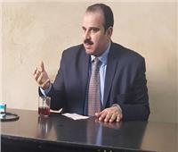 تعيين «حسام أبو ساطي» مديرا تنفيذيا للهيئة العامة للاعتماد والرقابة الصحية