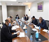 وزير الرياضة: مجمع صالات حسن مصطفى يخدم قطاعا عريضا من الرياضيين