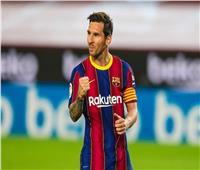 «ميسي» يفوز بجازة أفضل لاعب خلال «العقد الأخير»