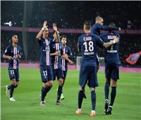 شاهد| باريس سان جيرمان يحسم كلاسيكو الدوري الفرنسي بالفوز على مارسيليا