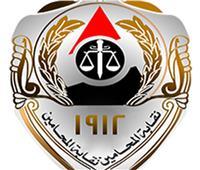 علاء حسن يحسم مقعد نقيب محاميي المنيا