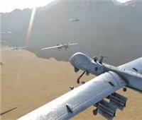 تدمير 4 طائرات حوثية مفخخة بدون طيار تستهدف جنوب السعودية