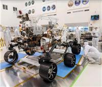 مركبة ناسا تبحث عن علامات الحياة في المريخ 18 فبراير