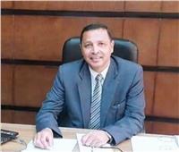 تخصيص قطعة أرض لإقامة مدينة طلابية لجامعة الدلتا بقويسنا