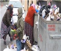مسئول تركي: المواطنون يلجأون لمخلفات المخابز لسد جوعهم