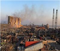 تقرير يكشف عن وجود مواد خطرة في مرفأ بيروت