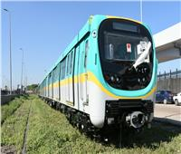 خاص| دفعة قطارات المترو الجديدة تصل ورشة العباسية استعدادًا لدخول الخدمة
