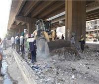 إعادة تدوير مخلفات البناء.. كنز بين «الأطلال»