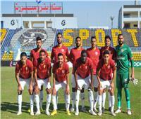 تشكيل سيراميكا لمواجهة مصر للمقاصة