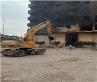 بعد حريق عقار كرداسة.. ننشر الاشتراطات البنائية الجديدة للعقارات | خاص