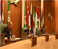 وزراء الخارجية العرب يرحبون بجهود مصر في إتمام المصالحة الفلسطينية