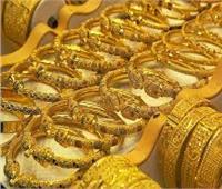 أسعار الذهب تعاود الارتفاع.. وعيار 21 يكسر حاجز الـ800 جنيهاً