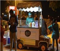 قبل إصدار اللائحة التنفيذية| نشر شروط تراخيص عربات الطعام المتنقلة