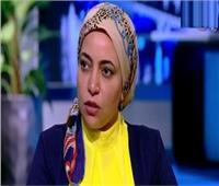 تعيبن شيماء عبد الإله عضوا بالوطنية للصحافة