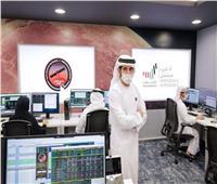 ولي عهد دبي يتفقد الاستعدادات الأخيرة لوصول مسبار الأمل إلى المريخ