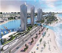 الإسكان: تعاون مصرى صينى لإنشاء أبراج سكنية بالعلمين الجديدة