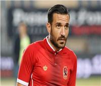 مونديال الأندية| معلول يغادر ونزول ياسر إبراهيم بديلاً في الدقيقة27