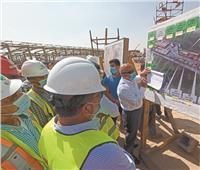 وزير النقل: ننفذ حاليًا 8 مشروعات للأنفاق والجر الكهربائي بـ310 مليارات جنيه