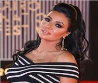 رانيا يوسف تشيد بأداء الأهلي عبر حسابها الخاص على «تويتر»