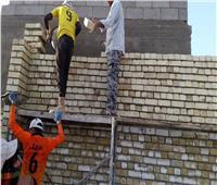 خطوة بخطوة.. كيف تحصل على رخصة بناء جديدة؟